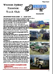 WSHTC News - Vol 4 issue 4